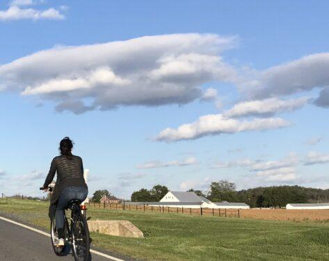 bike rental pa
